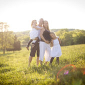 Hutchison Maternity Session