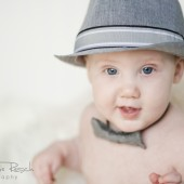 Baby Andrew – 6 months